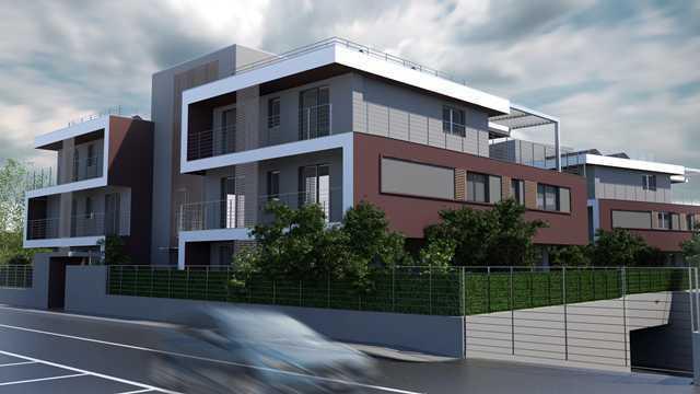 Appartamento in vendita a Pavia, 4 locali, prezzo € 472.000 | Cambio Casa.it