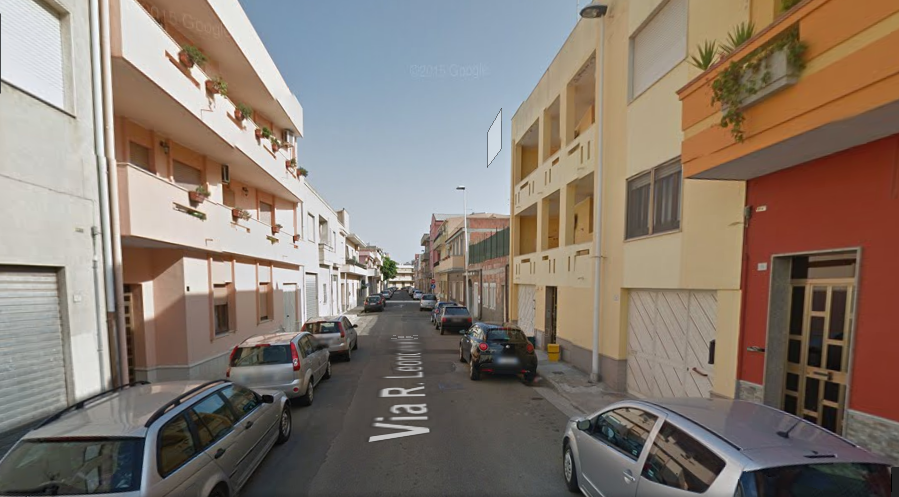 Soluzione Indipendente in vendita a Quartu Sant'Elena, 4 locali, prezzo € 350.000 | CambioCasa.it