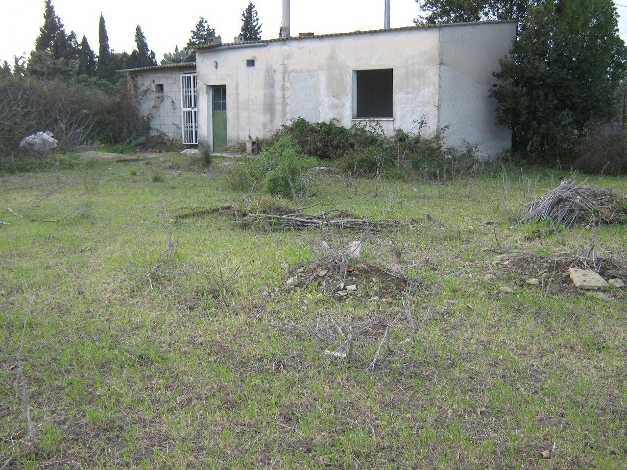 Villa in vendita a Assemini, 2 locali, prezzo € 35.000 | Cambio Casa.it