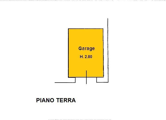 Appartamento quadrilocale in vendita a Perugia (PG)-11