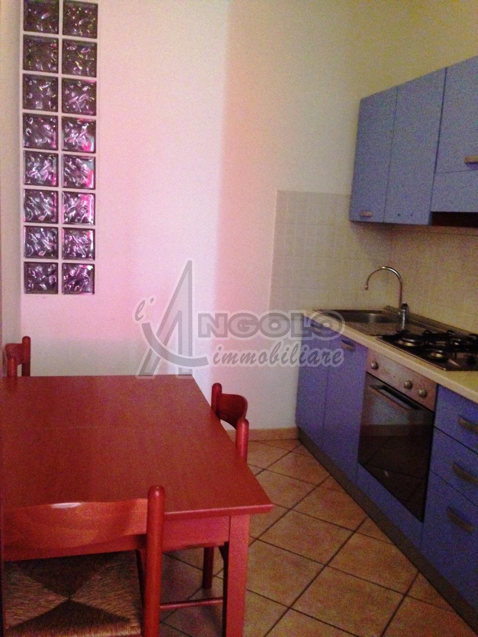Appartamento in affitto a Occhiobello, 2 locali, prezzo € 320 | Cambio Casa.it