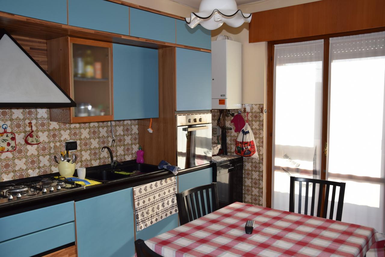 Appartamento in vendita a Sarego, 7 locali, prezzo € 85.000 | Cambio Casa.it