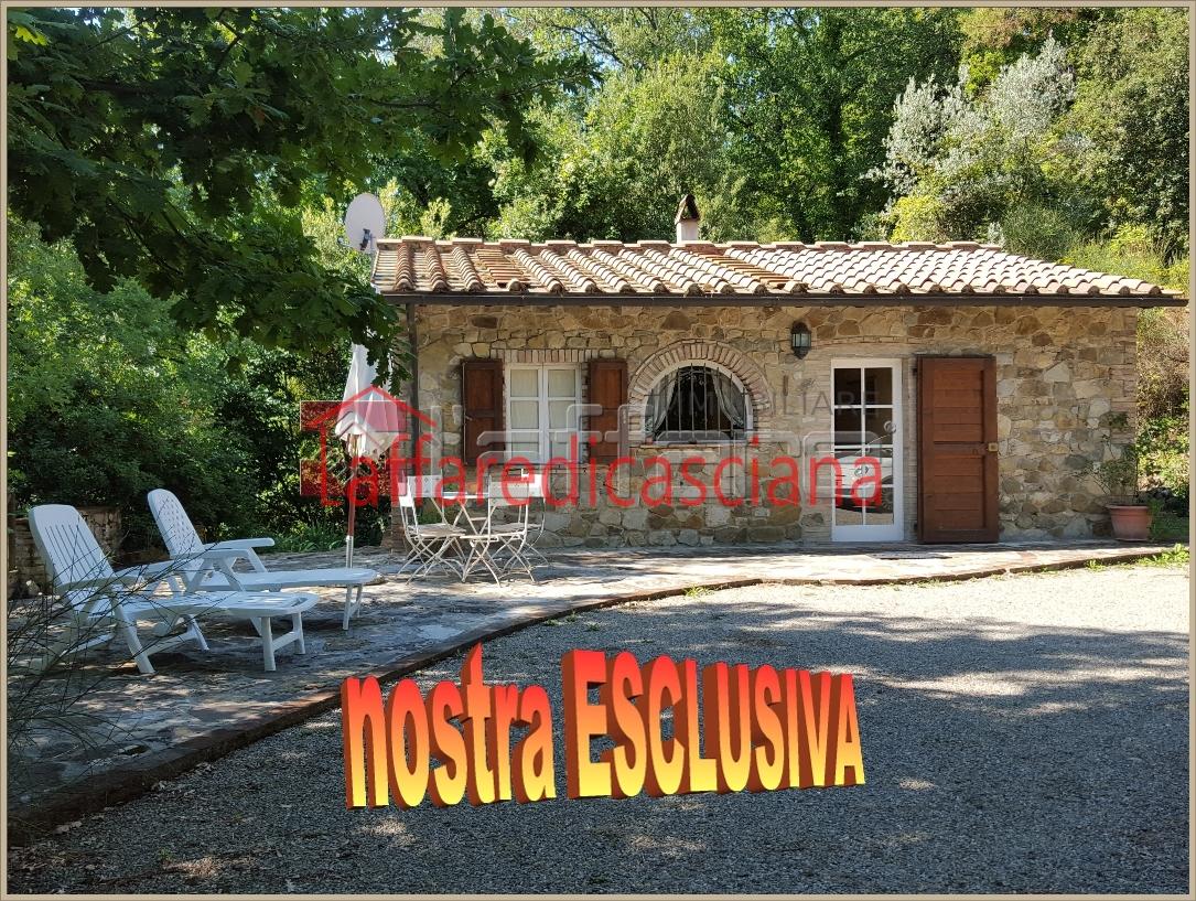 Rustico / Casale in Vendita a Casciana Terme Lari