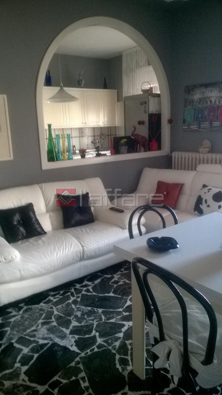 Appartamento in vendita a Pomarance, 4 locali, prezzo € 98.000   CambioCasa.it