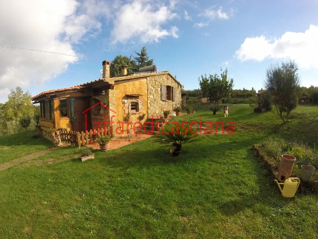 Soluzione Indipendente in vendita a Chianni, 4 locali, prezzo € 190.000 | Cambio Casa.it