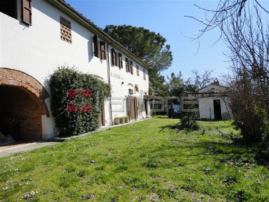 Rustico / Casale in vendita a Casciana Terme Lari, 14 locali, prezzo € 750.000 | Cambio Casa.it