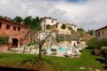 Colonica/casale a Gambassi Terme (2/5)