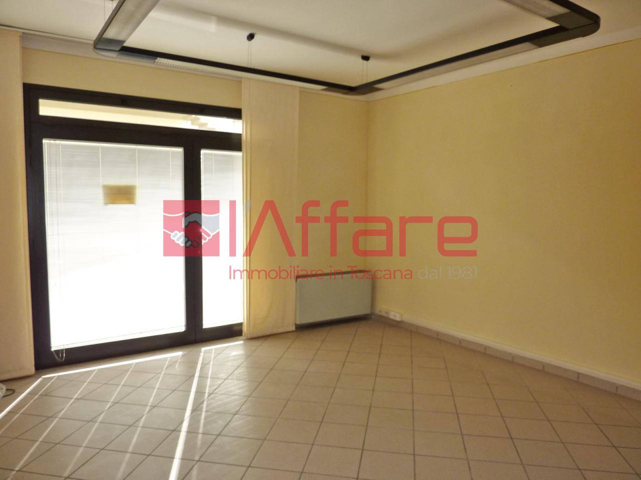 Ufficio in affitto - Montecatini-Terme