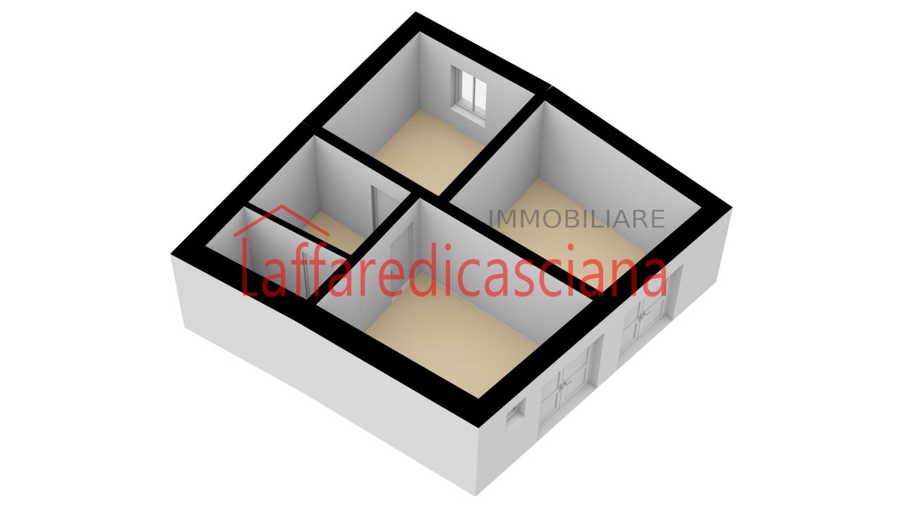 Terratetto in vendita - Casciana Terme, Casciana Terme Lari
