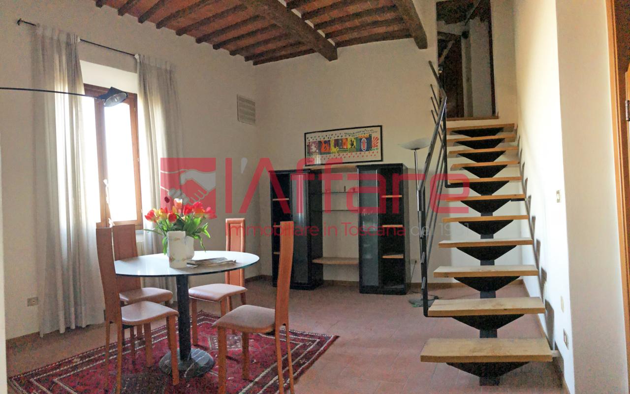 Appartamento in affitto - Montecatini-Terme
