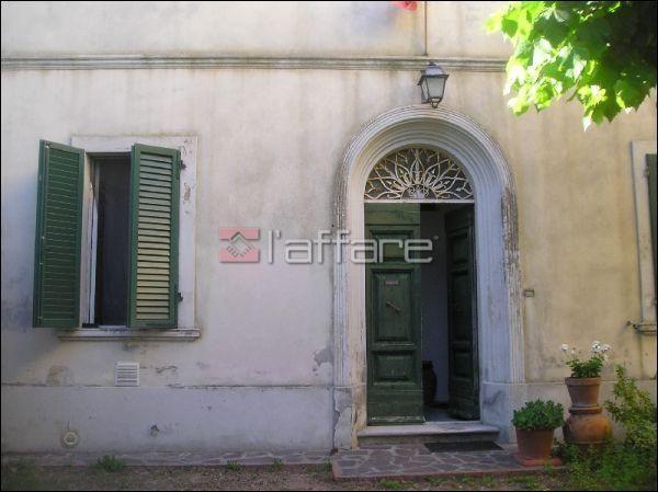 Appartamento in affitto a Casciana Terme Lari, 3 locali, prezzo € 400 | Cambio Casa.it