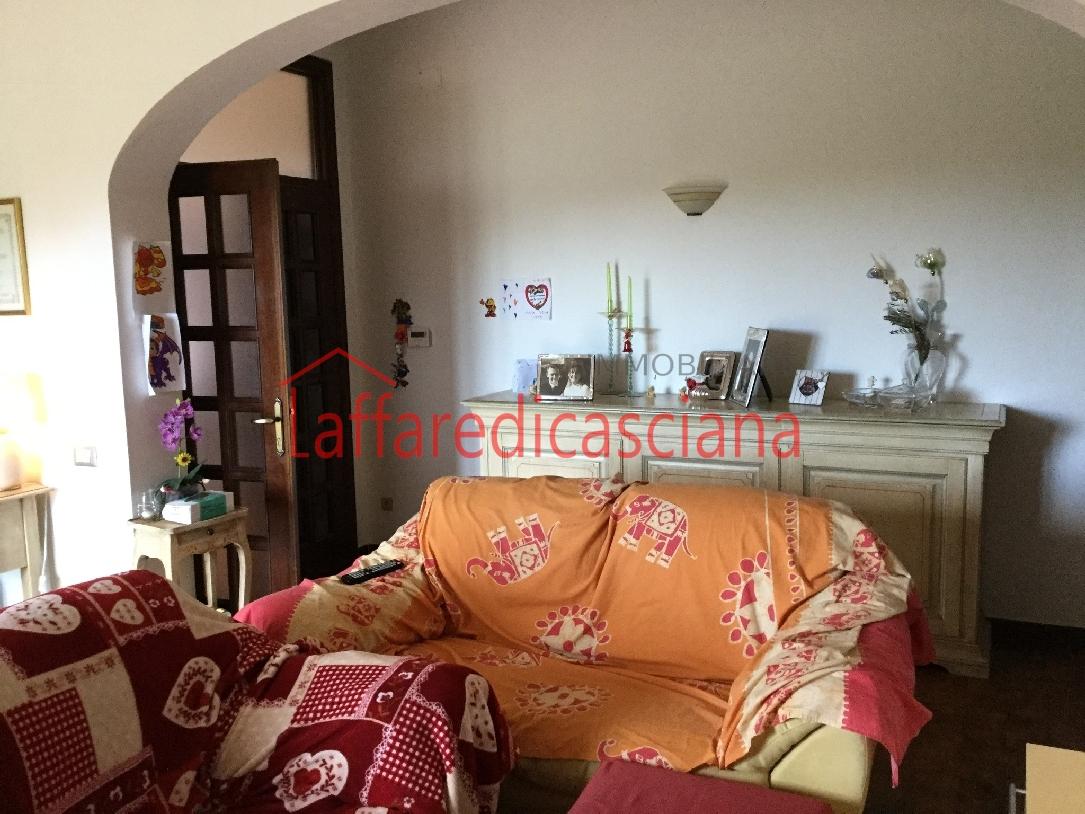 Appartamento in vendita a Casciana Terme Lari, 5 locali, prezzo € 195.000 | Cambio Casa.it
