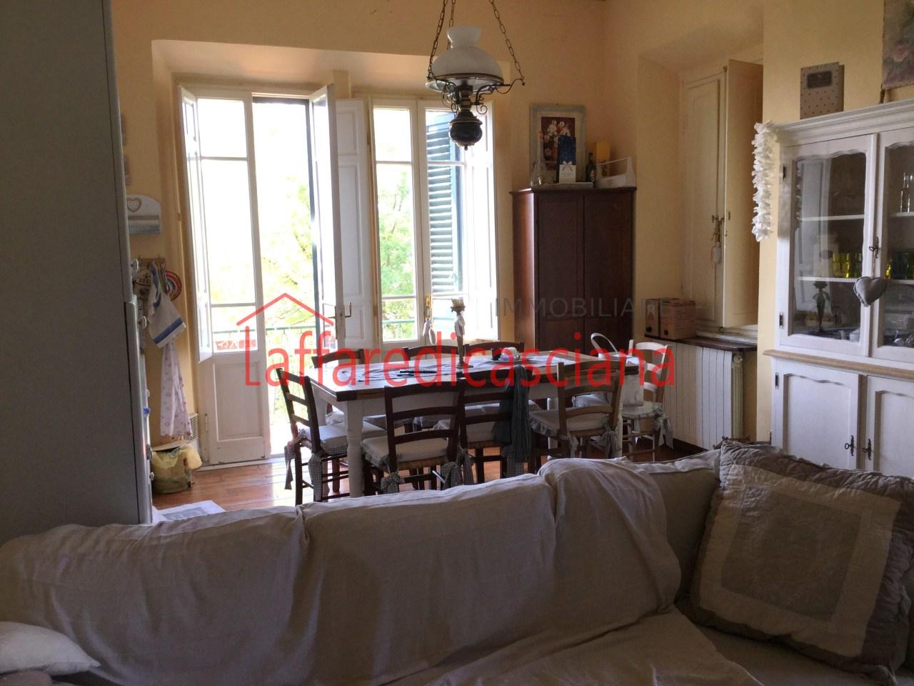 Appartamento in vendita a Terricciola, 3 locali, prezzo € 118.000 | CambioCasa.it