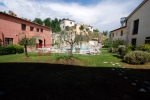 Colonica/casale a Gambassi Terme (4/5)