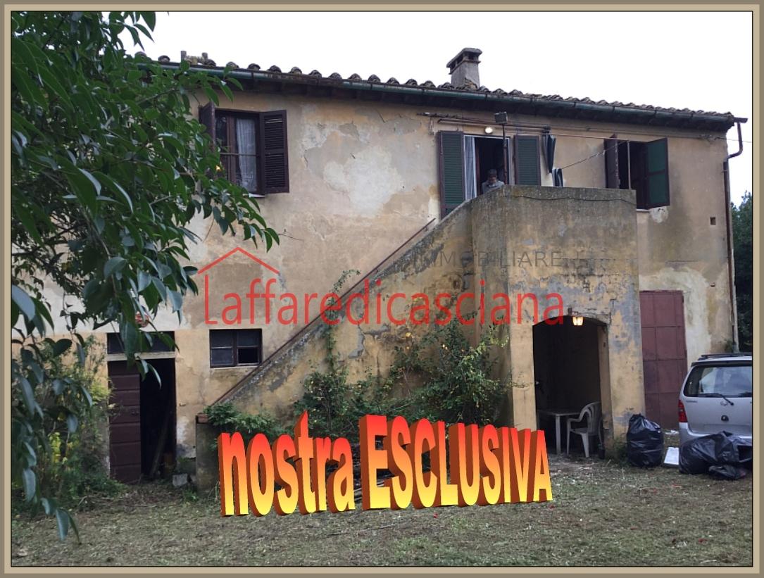 Rustico / Casale in vendita a Casciana Terme Lari, 11 locali, prezzo € 270.000 | Cambio Casa.it