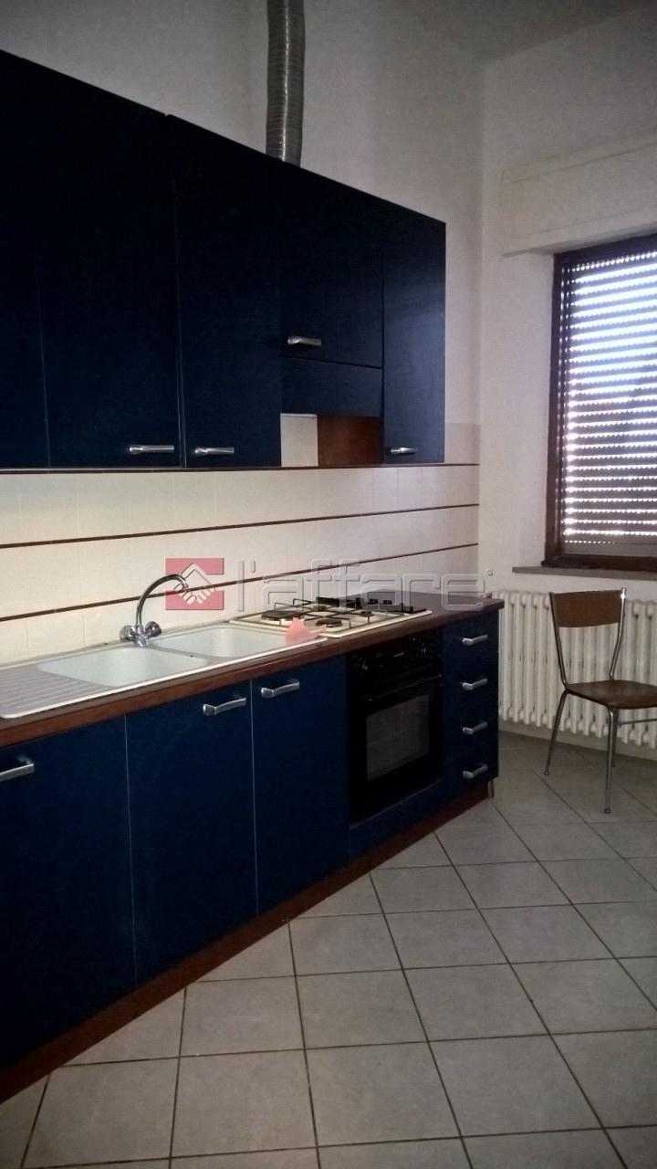 Villa a Schiera in affitto a Capannoli, 6 locali, prezzo € 550 | CambioCasa.it