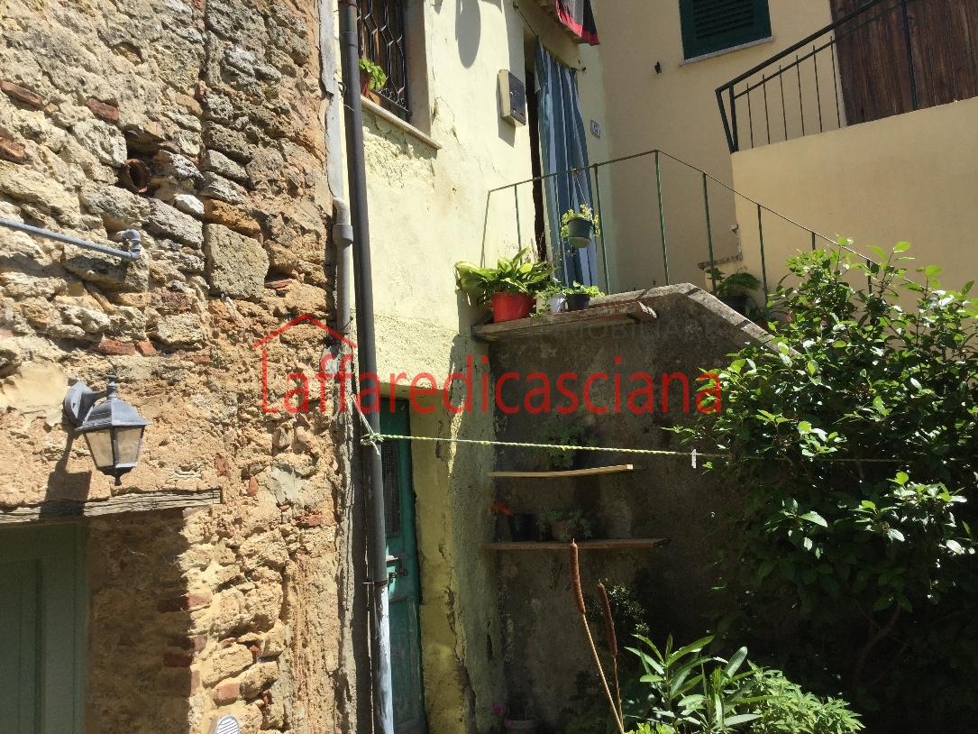Appartamento in vendita a Casciana Terme Lari, 3 locali, prezzo € 48.000 | Cambio Casa.it