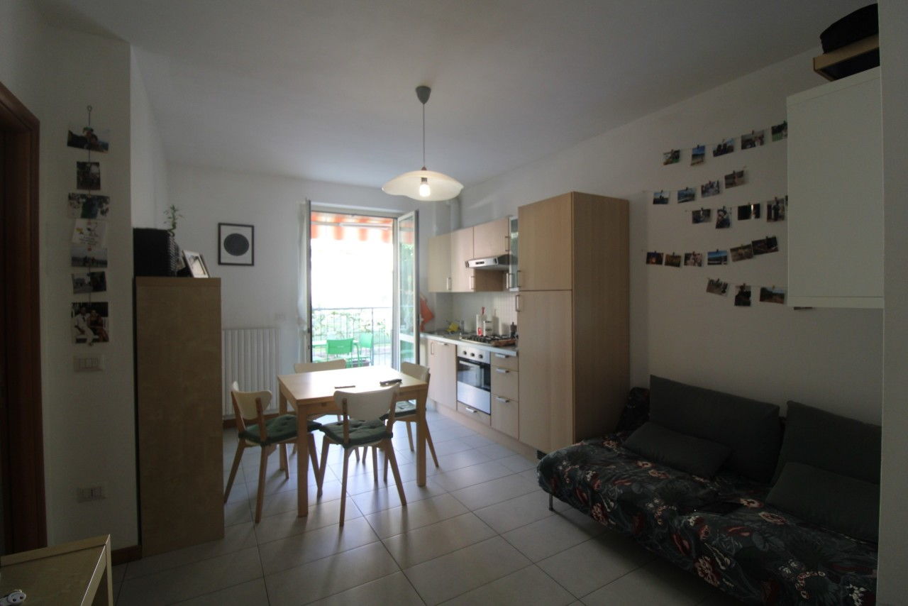 Vendita Appartamento a Jesi - J2336