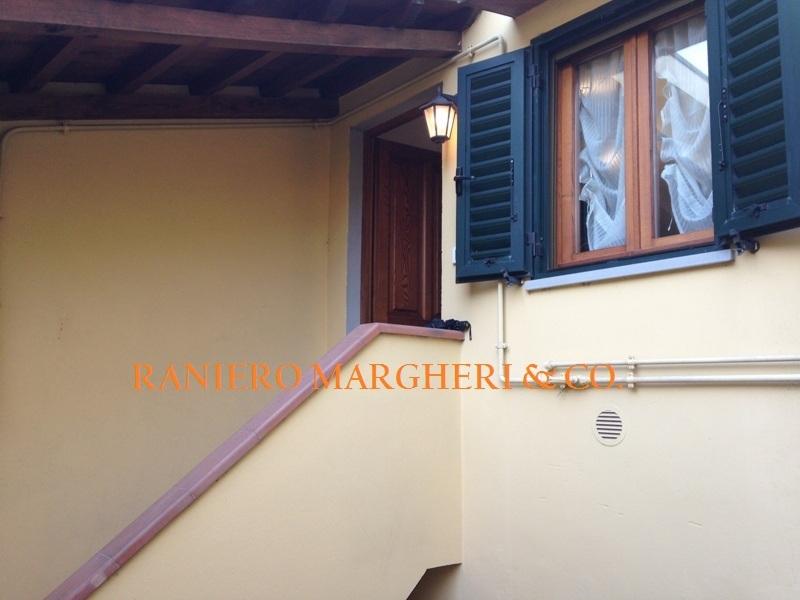 Appartamento in vendita a Pontassieve, 2 locali, prezzo € 108.000 | Cambio Casa.it