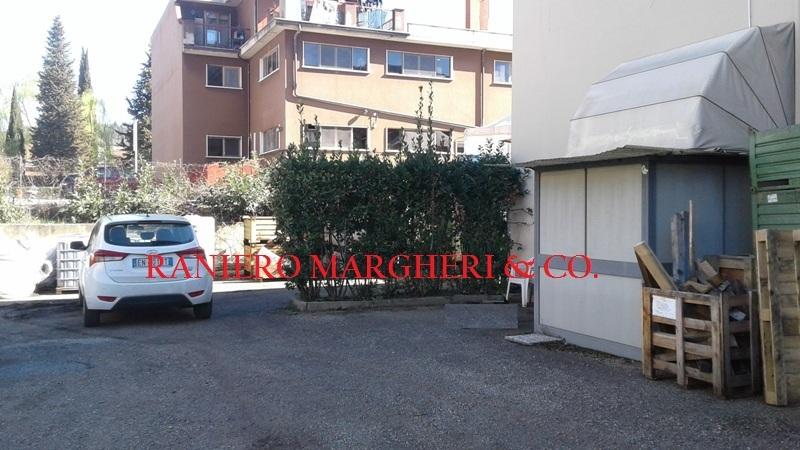Capannone in vendita a Pontassieve, 9999 locali, prezzo € 250.000 | Cambio Casa.it