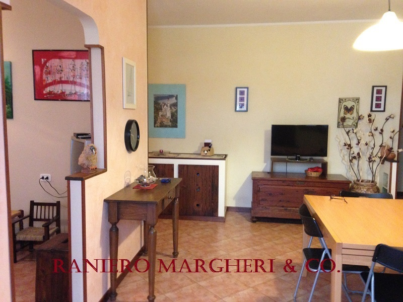 Bilocale Rufina Via Bonanni 12 5