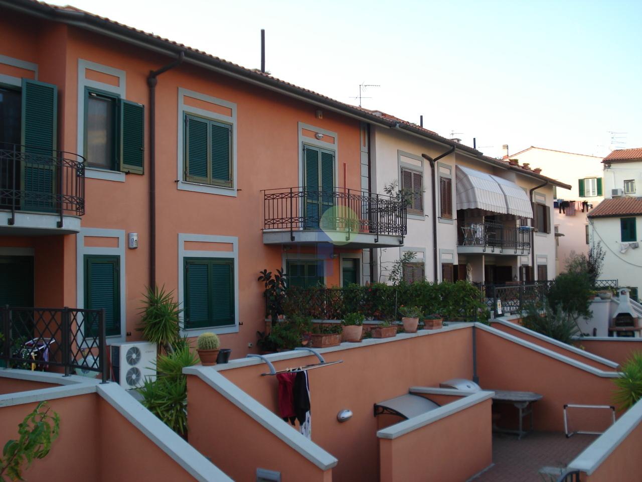 Bilocale Livorno Via Poli 12