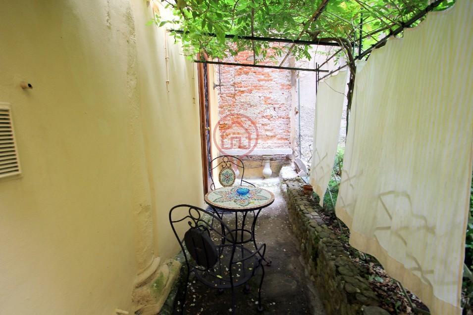 Bilocale Lucca Via Sant' Anastasio 2