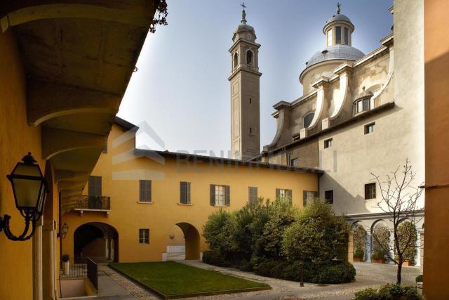 Bagni Moderni Brescia : Brescia centro storico appartamento vendita benimmobili