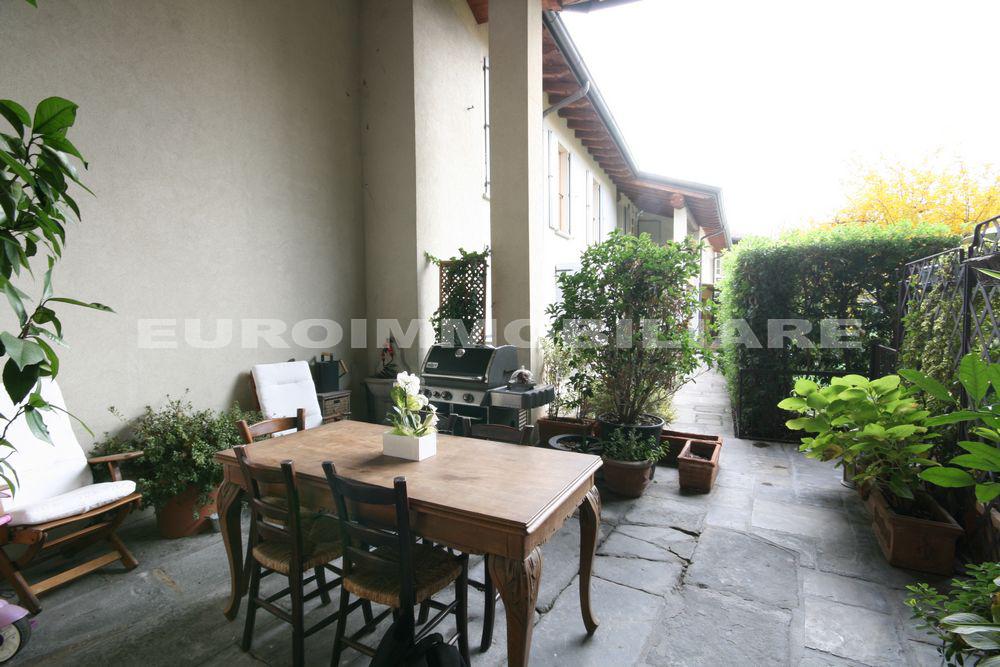 Appartamento in affitto a Gussago, 3 locali, prezzo € 850 | CambioCasa.it