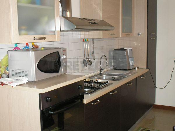 Appartamento in affitto a Bressanvido, 2 locali, prezzo € 430 | Cambio Casa.it