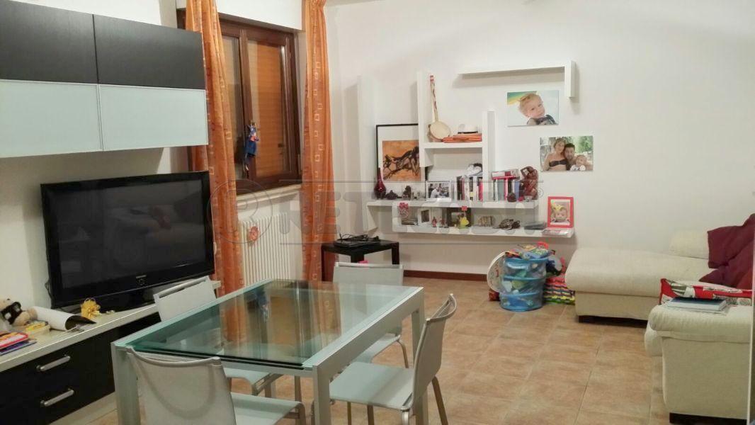 Bilocale Ancona Via Edison 10