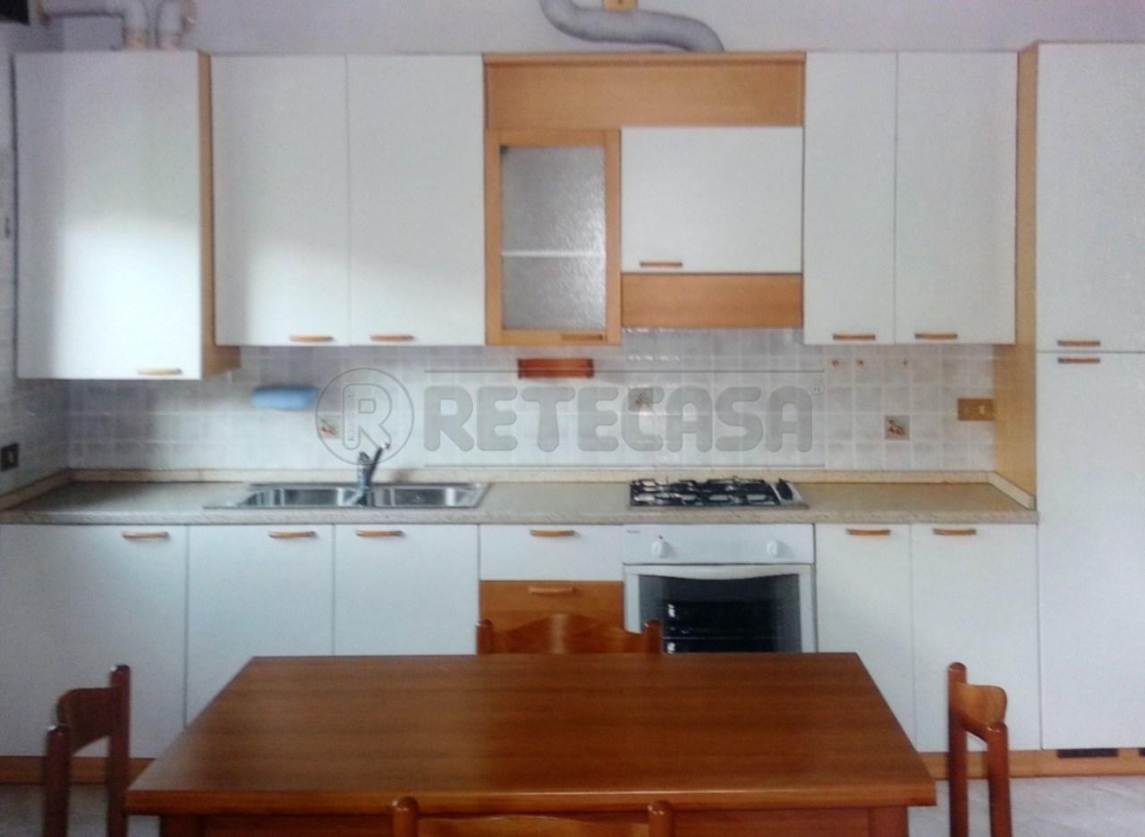 Appartamento in affitto a Dolo, 9999 locali, prezzo € 500 | Cambio Casa.it