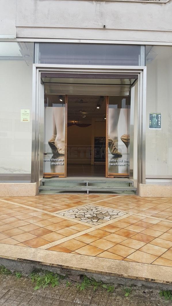 Laboratorio in affitto a Nardò, 2 locali, prezzo € 500 | Cambio Casa.it