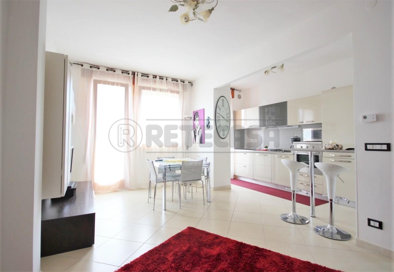 Appartamento in vendita a Quinto Vicentino, 5 locali, prezzo € 115.000 | Cambio Casa.it