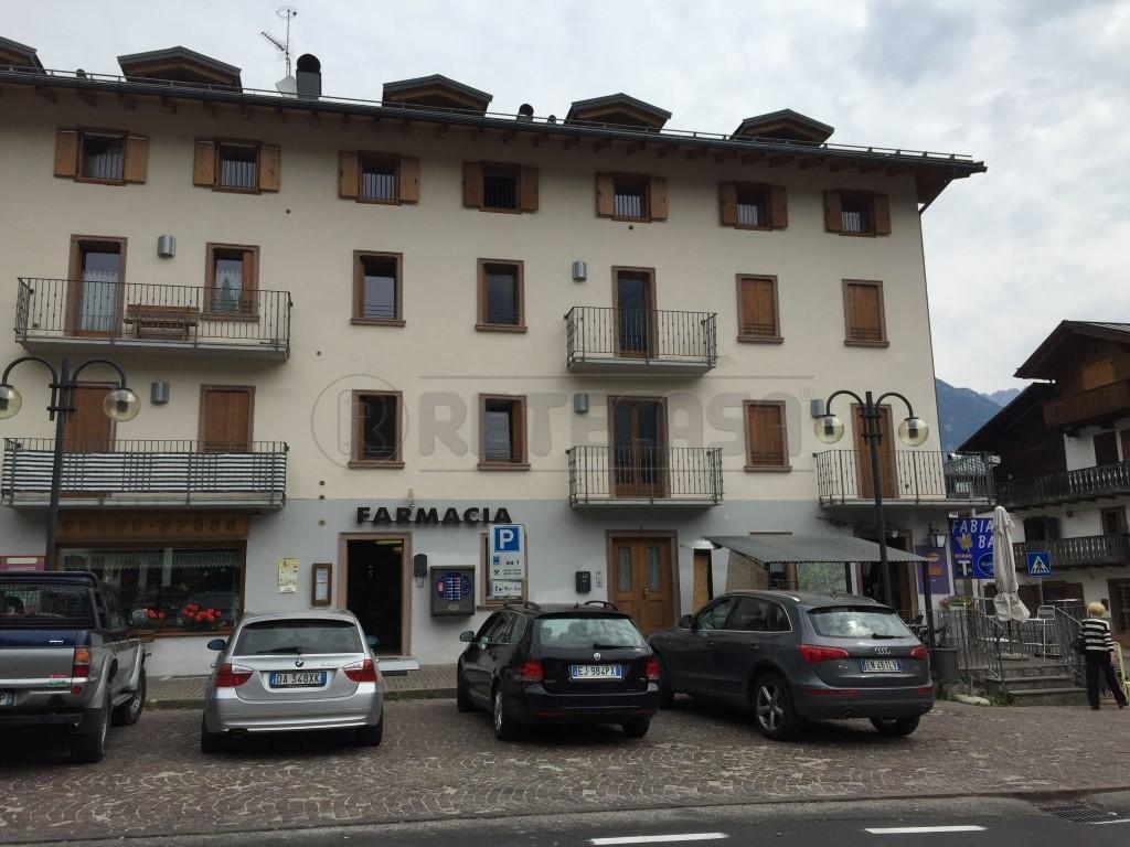 Appartamento in vendita a San Pietro di Cadore, 4 locali, prezzo € 105.000 | Cambio Casa.it