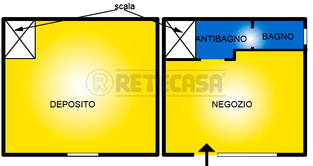 Negozio / Locale in Vendita a Bologna