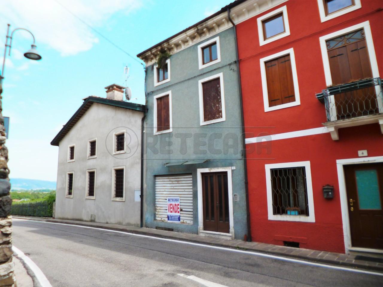 Rustico / Casale in vendita a Montorso Vicentino, 9999 locali, prezzo € 100.000 | Cambio Casa.it