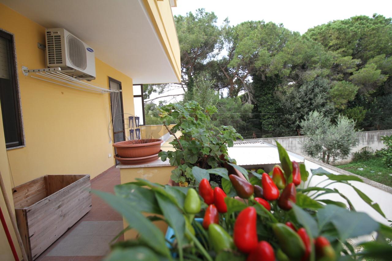 Bilocale Lecce Via Dante De Blasi 13
