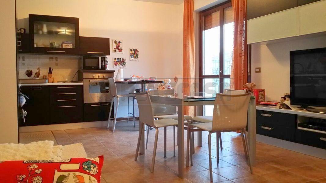 Bilocale Ancona Via Edison 9