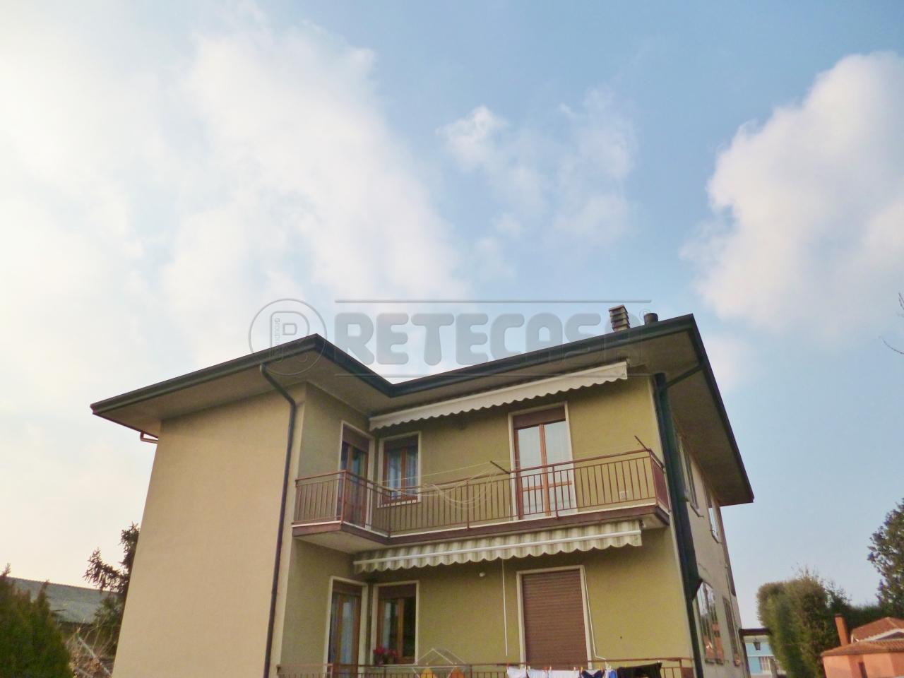 Appartamento in vendita a Gambellara, 5 locali, prezzo € 120.000 | Cambio Casa.it
