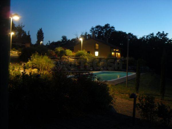 Bilocale San Gimignano  6