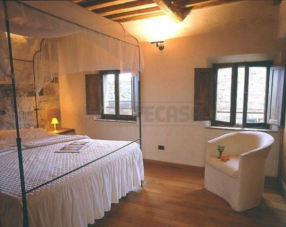 Bilocale San Gimignano  5