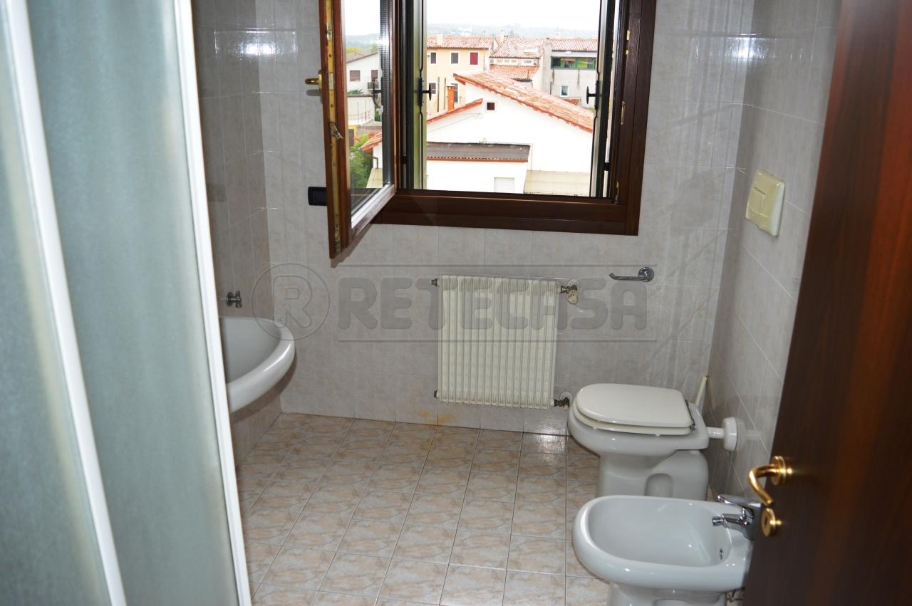 Bilocale Lonigo Roma 105 4