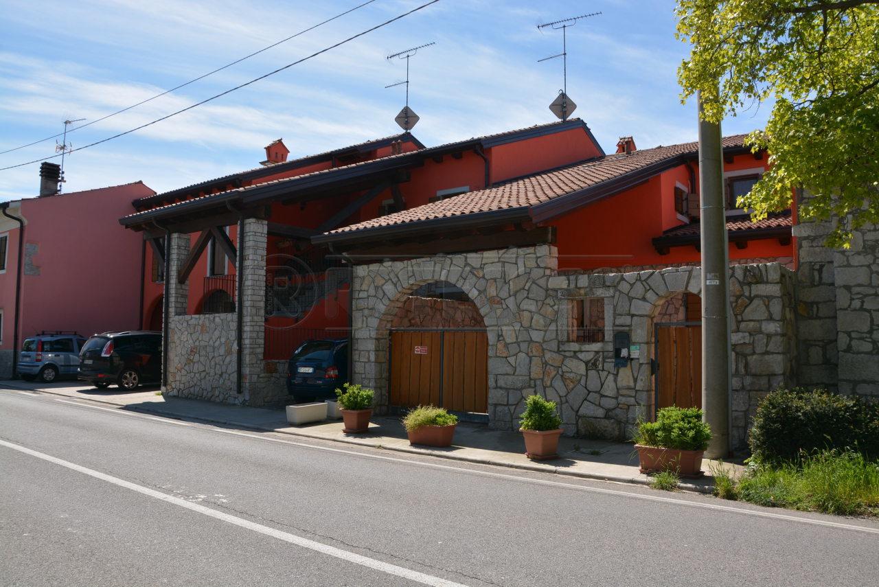 Bilocale Trieste Localita' Santa Croce 1026 3
