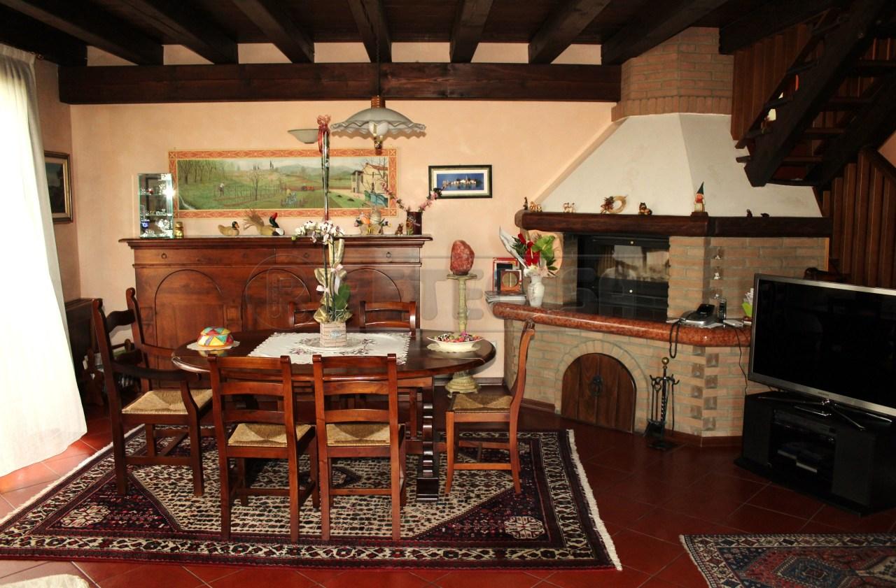 Villa a Schiera in Vendita a Vigonovo