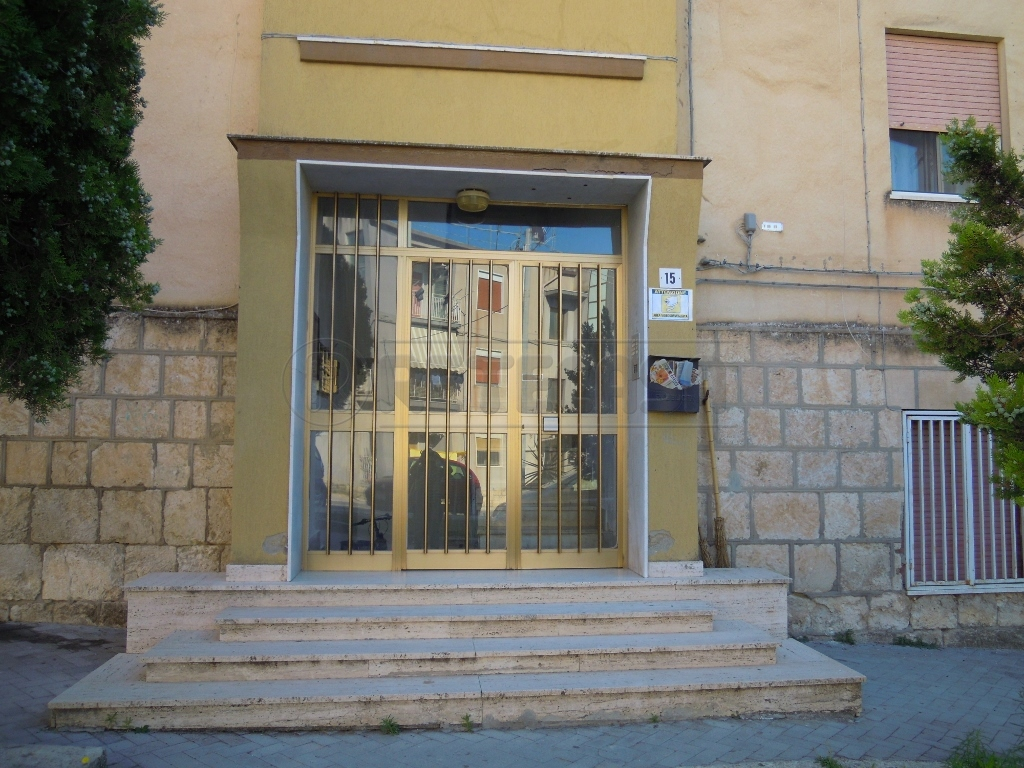 Appartamento, 60 Mq, Vendita - Caltanissetta