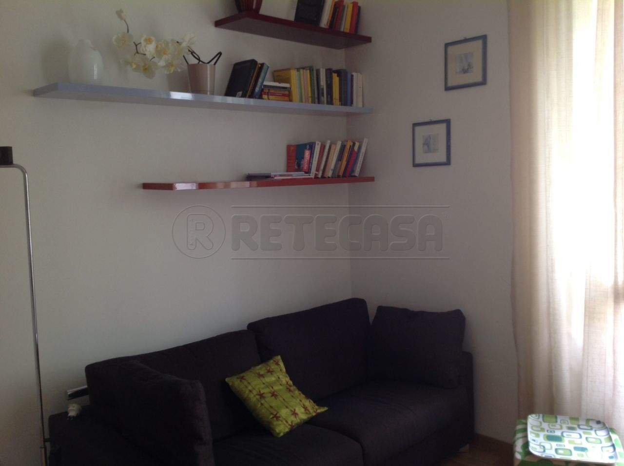 Appartamento in affitto a Ancona, 2 locali, prezzo € 380 | Cambio Casa.it