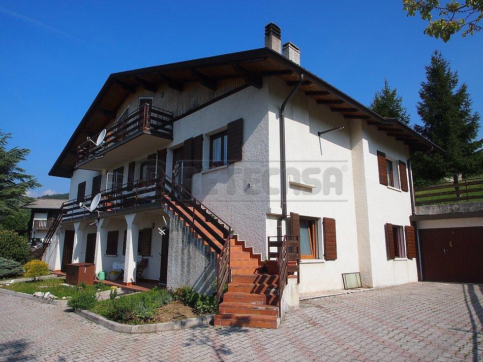 Appartamento in vendita a Conco, 5 locali, prezzo € 78.000 | Cambio Casa.it