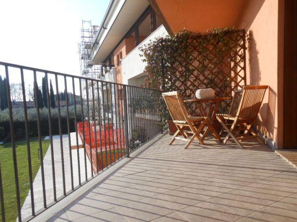 Appartamento in affitto a Bassano del Grappa, 3 locali, prezzo € 550 | Cambio Casa.it