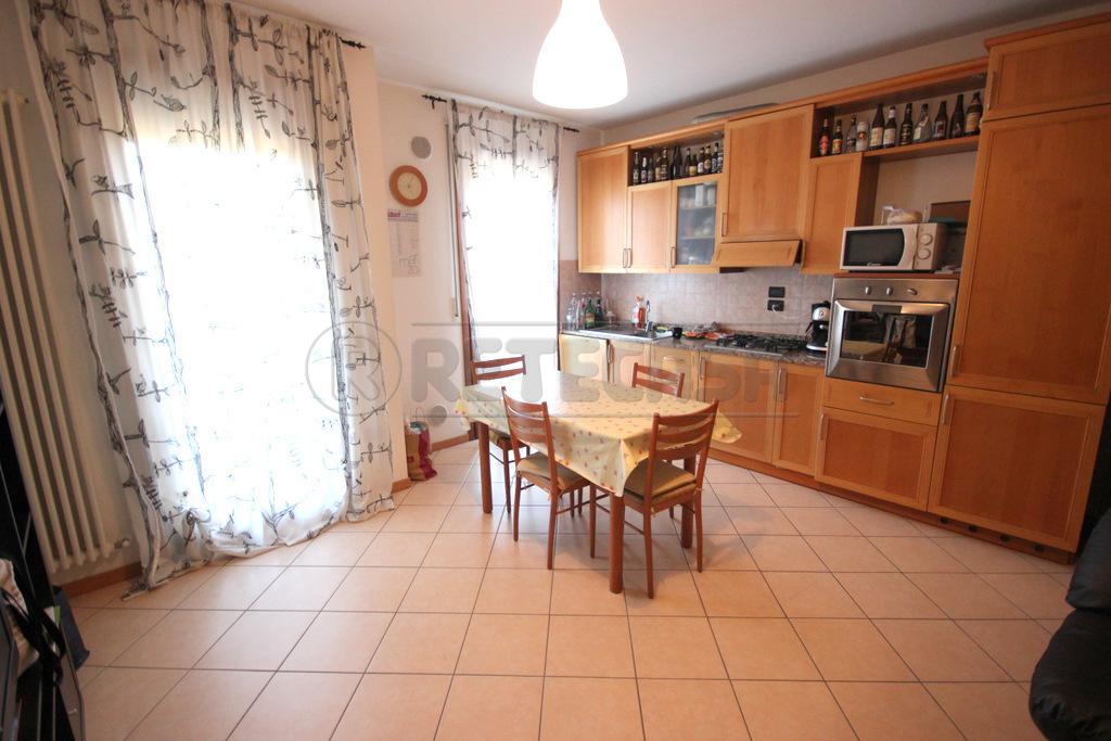 Bilocale Vicenza Via Giuseppe Faggin 3